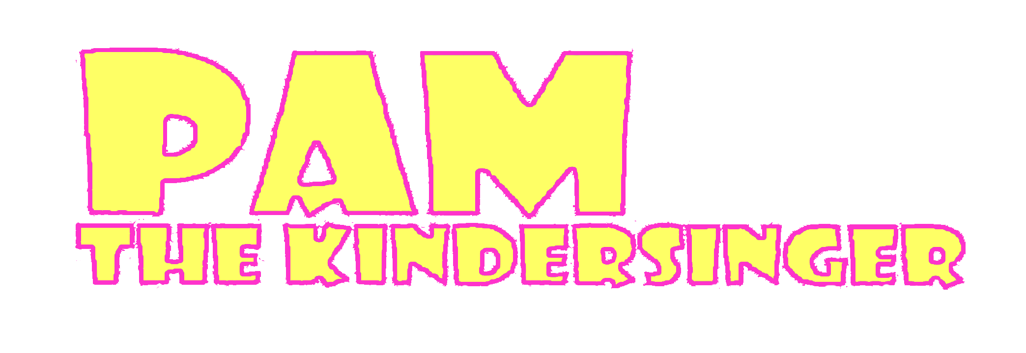 Pam the Kindersinger | Entertainment for Children